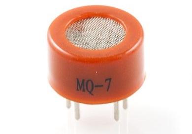 سنسور گاز MQ