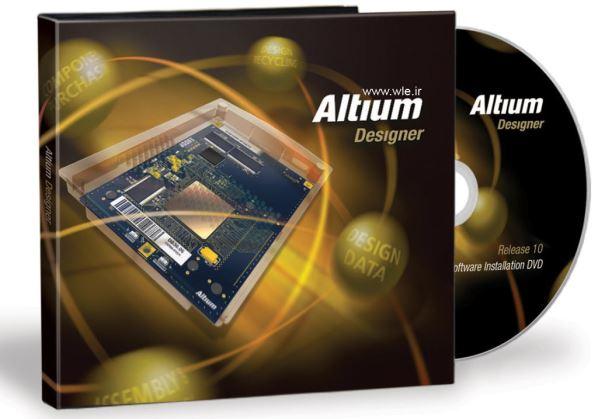 دانلود Altium Designer 14.2.4