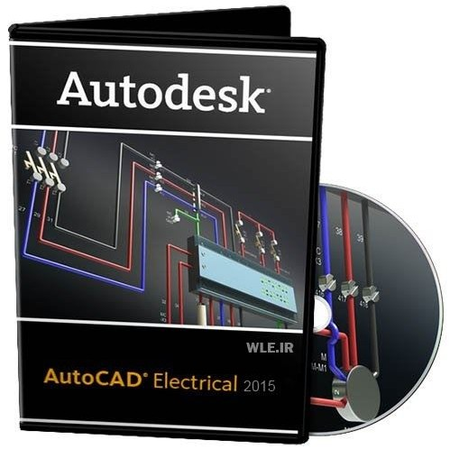 دانلود AUTOCAD ELECTRICAL