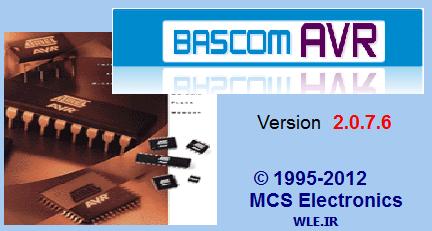 دانلود BASCOM_AVR 2. 0.7.6