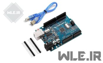 شروع برنامه نویسی آردوینو Arduino
