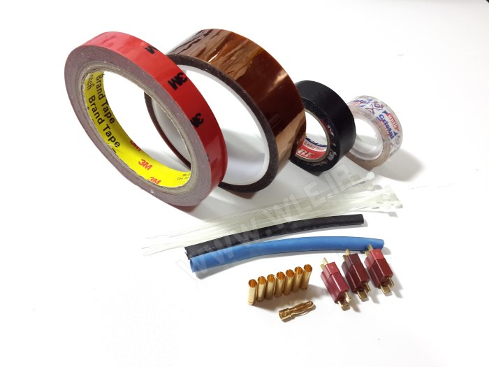 جزئیات ساخت کوادکوپتر