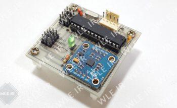 آموزش ساخت فلایت کنترل WLE (جلسه 21 کواد)