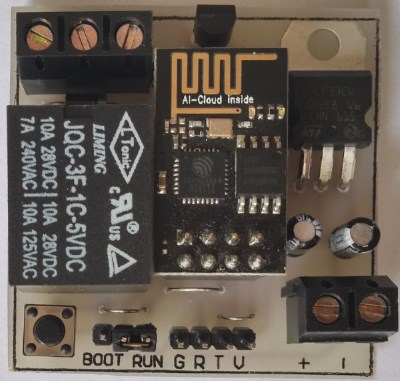 اتصال ESP8266 به اینترنت،ساخت وب سرور و کنترل وسایل با اینترنت