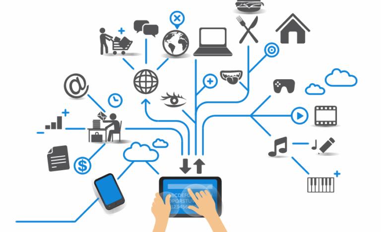 دوره آموزشی اینترنت اشیا IOT (کنترل محیط با گوشی و کامپیوتر)