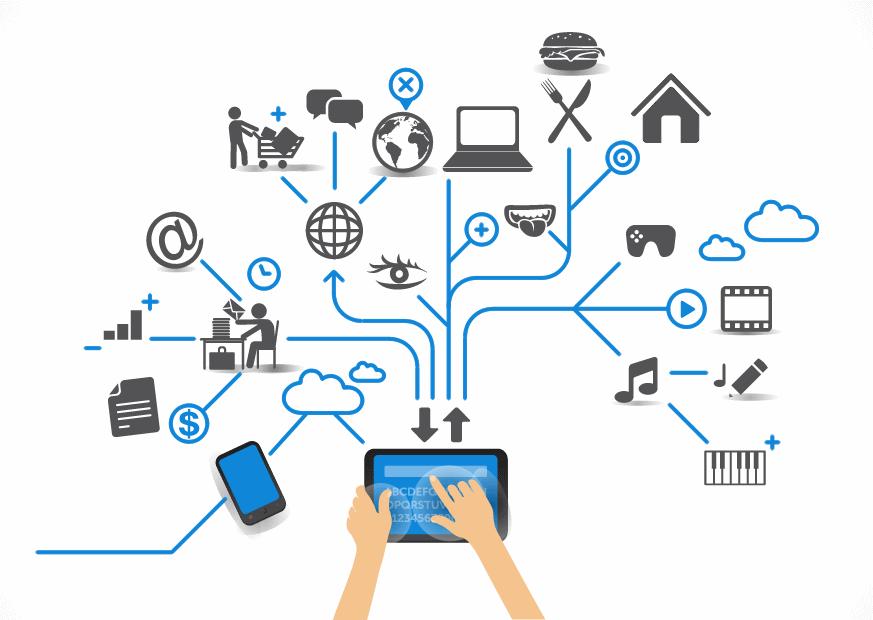 دوره آموزشی IOT (کنترل محیط با گوشی و کامپبوتر)