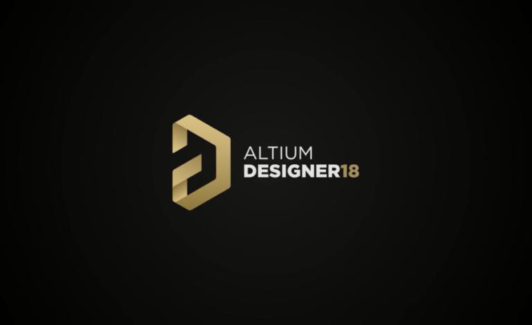 دانلود Altium Designer 18.1.1 + آموزش نصب و فعال سازی