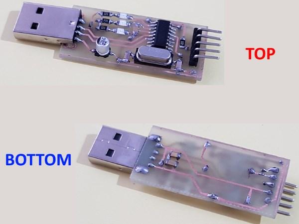 آموزش آلتیوم دیزاینر - لحیمکاری قطعات SMD
