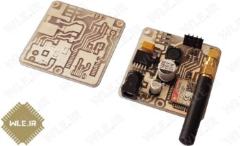 آماده سازی PCB جهت سفارش از شرکتهای سازنده